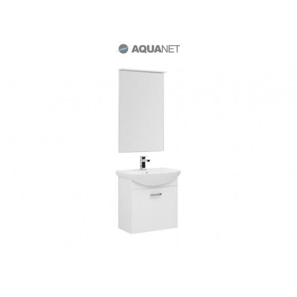 Комплект мебели Aquanet Ирис 65 1 ящик, 604х1600 мм, 198814