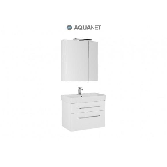 Комплект мебели Aquanet Виченца 80, 805х1750 мм, 199302