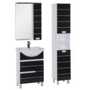 Комплект мебели Aquanet Доминика 60, 610х1740 мм, 172404