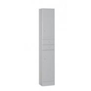 Шкаф-пенал Aquanet Марсель 35, 350х1987 мм, 101160, , 11 311 руб., 101160, Aquanet, Пеналы для ванных комнат