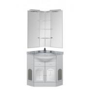Комплект мебели Aquanet Ринконера 70, 730х1900 мм, 161285