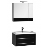 Комплект мебели Aquanet Нота 75, 750х1428 мм, 169211, , 25 937 руб., 169211, Aquanet, Комплекты мебели