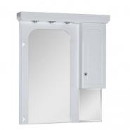 Зеркало Aquanet Фредерика 100, 1060х1224 мм, 171272, , 23 762 руб., 171272, Aquanet, Зеркальные шкафы