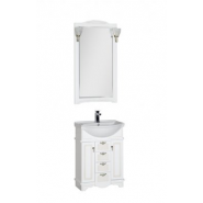 Комплект мебели Aquanet Луис 65, 610х1956 мм, 171817