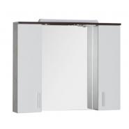 Зеркало Aquanet Тиана 90, 900х746 мм, 172399, , 8 601 руб., 172399, Aquanet, Зеркальные шкафы