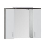 Зеркало Aquanet Тиана 100, 1000х746 мм, 172679, , 9 827 руб., 172679, Aquanet, Зеркальные шкафы