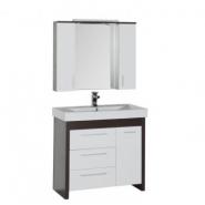 Комплект мебели Aquanet Тиана 100, 1005х1603 мм, 172818