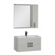 Комплект мебели Aquanet Паллада 90, 900х1348 мм, 175461, , 39 748 руб., 175461, Aquanet, Комплекты мебели