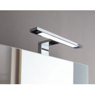 Светильник универсальный Aquanet WT-W280 LED, 280х57 мм, 178249, , 3 385 руб., 178249, Aquanet, Аксессуары для ванной комнаты