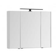 Зеркало Aquanet Латина 90, 900х750 мм, 179605, , 11 828 руб., 179605, Aquanet, Зеркальные шкафы