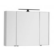 Зеркало Aquanet Латина 100, 1000х750 мм, 179636, , 13 343 руб., 179636, Aquanet, Зеркальные шкафы