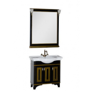 Комплект мебели Aquanet Валенса 90, 922х1885 мм, 180242, , 27 595 руб., 180242, Aquanet, Комплекты мебели