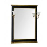 Зеркало Aquanet Валенса 70, 722х1000 мм, 180292, , 6 925 руб., 180292, Aquanet, Прямоугольные зеркала