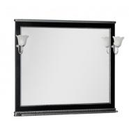 Зеркало Aquanet Валенса 110, 1122х1000 мм, 180296, , 9 699 руб., 180296, Aquanet, Прямоугольные зеркала