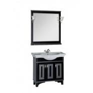 Комплект мебели Aquanet Валенса 90, 922х1885 мм, 180447