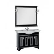Комплект мебели Aquanet Валенса 110, 1122х1885 мм, 180450