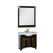 Комплект мебели Aquanet Валенса 100, 1022х1885 мм, 180454