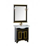 Комплект мебели Aquanet Валенса 80, 822х1885 мм, 180458