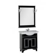 Комплект мебели Aquanet Валенса 80, 822х1885 мм, 180459