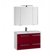 Комплект мебели Aquanet Тиволи 100, 1000х1400 мм, 180562