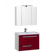 Комплект мебели Aquanet Тиволи 90, 900х1400 мм, 180566, , 39 393 руб., 180566, Aquanet, Комплекты мебели