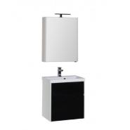 Комплект мебели Aquanet Латина 60, 600х1400 мм, 181080, , 25 060 руб., 181080, Aquanet, Комплекты мебели