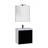 Комплект мебели Aquanet Латина 70, 700х1400 мм, 181082