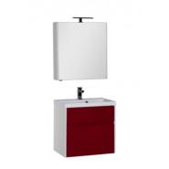 Комплект мебели Aquanet Латина 70, 700х1400 мм, 181083
