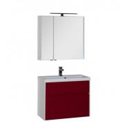 Комплект мебели Aquanet Латина 80, 800х1400 мм, 181085