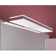Светильник универсальный Aquanet WT-400 LED, 400х80 мм, 181660, , 4 054 руб., 181660, Aquanet, Аксессуары для ванной комнаты