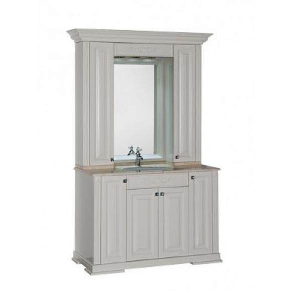 Комплект мебели Aquanet Кастильо 120, 1378х2139 мм, 182696