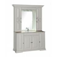 Комплект мебели Aquanet Кастильо 140, 1576х2139 мм, 182697