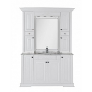 Комплект мебели Aquanet Кастильо 140, 1576х2139 мм, 182698