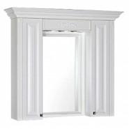 Зеркало Aquanet Кастильо 120, 1376х1280 мм, 183169, , 41 823 руб., 183169, Aquanet, Зеркальные шкафы