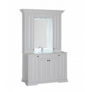 Комплект мебели Aquanet Кастильо 120, 1378х2139 мм, 183199
