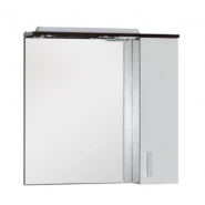Зеркало Aquanet Тиана 75, 750х746 мм, 183655, , 5 945 руб., 183655, Aquanet, Зеркальные шкафы