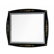 Зеркало Aquanet Виктория 90, 976х816 мм, 183928, , 25 911 руб., 183928, Aquanet, Зеркала с подсветкой