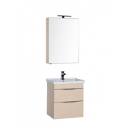 Комплект мебели Aquanet Эвора 60, 600х1512 мм, 184553, , 26 120 руб., 184553, Aquanet, Комплекты мебели