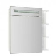 Зеркало Aquanet Адель 80, 760х800 мм, 185768, , 6 935 руб., 185768, Aquanet, Зеркальные шкафы