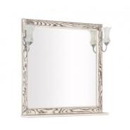 Зеркало Aquanet Тесса 85, 852х901 мм, 185821
