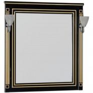 Зеркало Aquanet Паола 90, 900х963 мм, 186109, , 9 763 руб., 186109, Aquanet, Прямоугольные зеркала