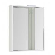 Зеркало Aquanet Клио 70, 700х850 мм, 189231, , 7 049 руб., 189231, Aquanet, Зеркальные шкафы