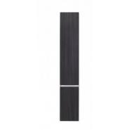 Шкаф-пенал Aquanet Клио 35, 344х1800 мм, 195724, , 8 529 руб., 195724, Aquanet, Пеналы для ванных комнат