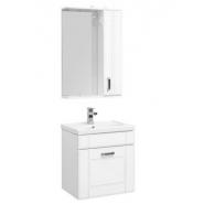 Комплект мебели Aquanet Рондо 60, 610х1581 мм, 197500, , 19 379 руб., 197500, Aquanet, Комплекты мебели