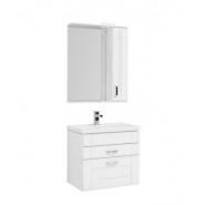 Комплект мебели Aquanet Рондо 70, 708х1576 мм, 197508