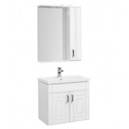Комплект мебели Aquanet Рондо 70, 708х1576 мм, 197510, , 20 256 руб., 197510, Aquanet, Комплекты мебели