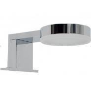Светильник универсальный Aquanet WT-806 LED, 130х65 мм, 198672, , 2 151 руб., 198672, Aquanet, Аксессуары для ванной комнаты