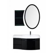Комплект мебели Aquanet Опера 115 R, 1150х1660 мм, 169453