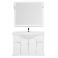 Комплект мебели Aquanet Лагуна 120, 1218х1858 мм, 175443, , 53 841 руб., 175443, Aquanet, Комплекты мебели