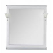 Зеркало Aquanet Валенса 90, 922х1000 мм, 180040, , 12 054 руб., 180040, Aquanet, Прямоугольные зеркала